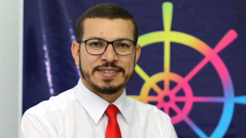 Fundador Do Instituto Bcc Desembarca Em Fortaleza Para