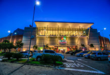 North Shopping Jóquei