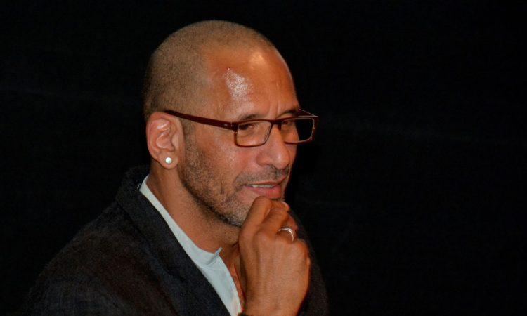 Membro do júri de longa-metragem no Cine Ceará, Ricardo Acosta ministra a masterclass