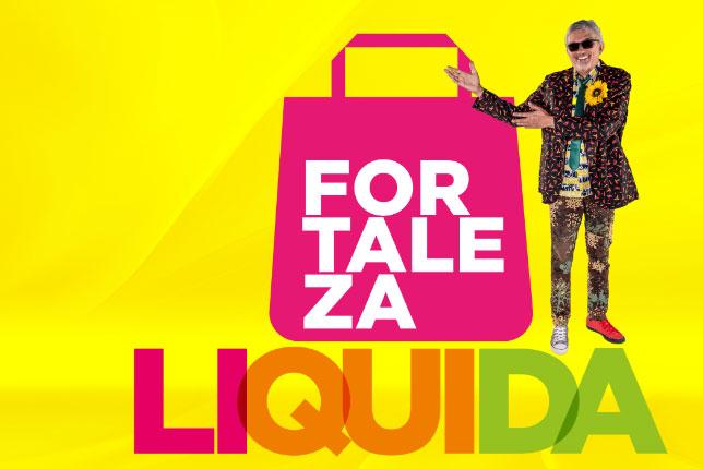 Fortaleza Liquida 2019