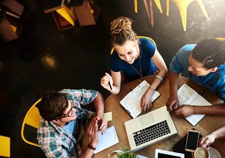 Durante o Innovation Experience o estudante fará visitas técnicas as principais empresas do Vale do Silício