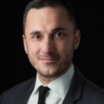 Mehmet Akcin, CEO da EdgeUno